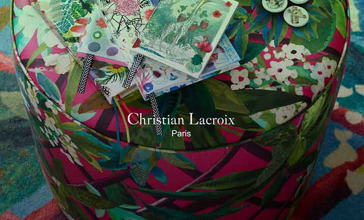 Christian Lacroix website