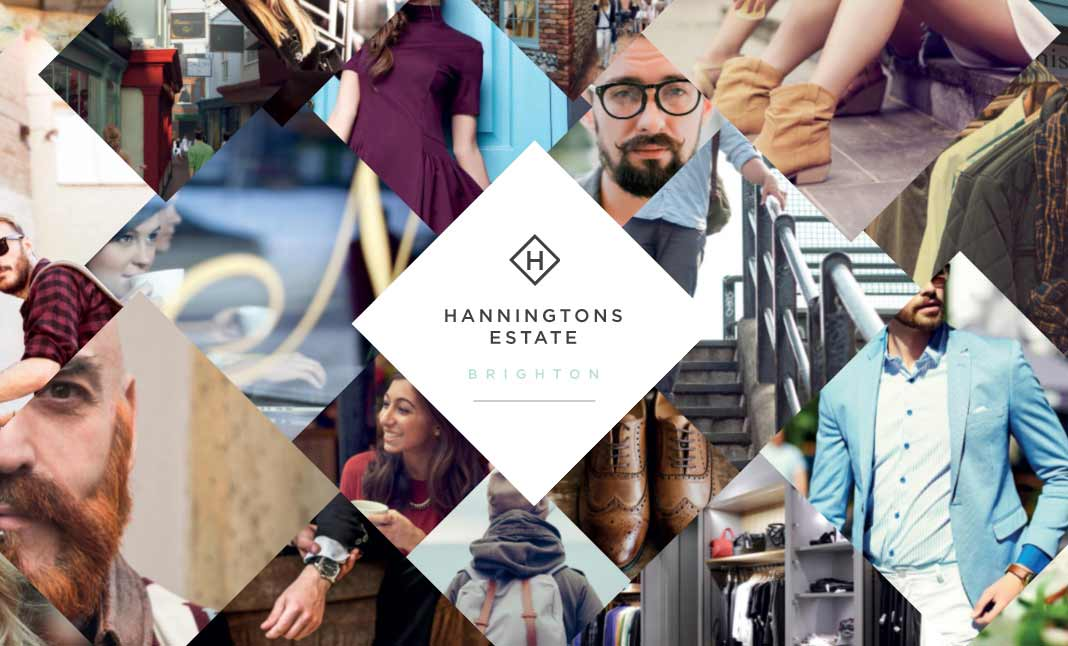 Hanningtons Estate website