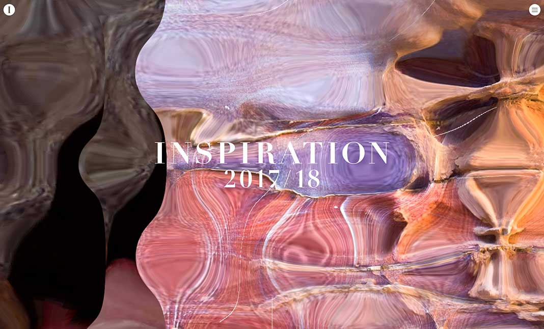 INSPIRATION by TOPPAN | INTERZUM website