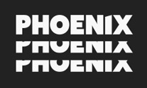 Phoenix The Creative Studio logo
