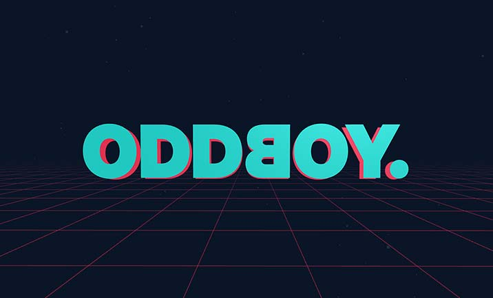 Oddboy website