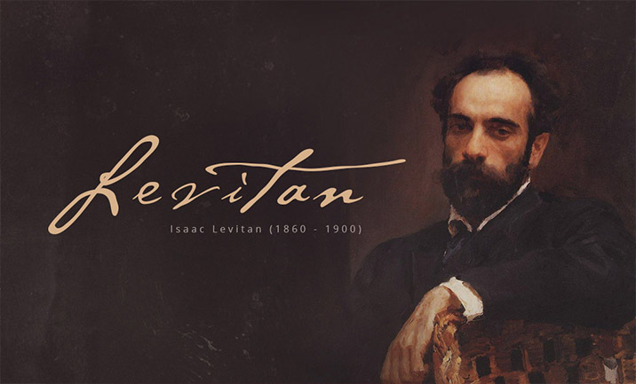 Levitan inspiration website
