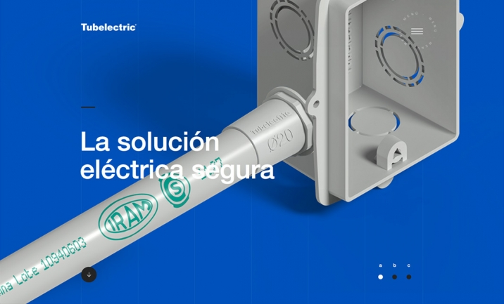 Tubelectric website