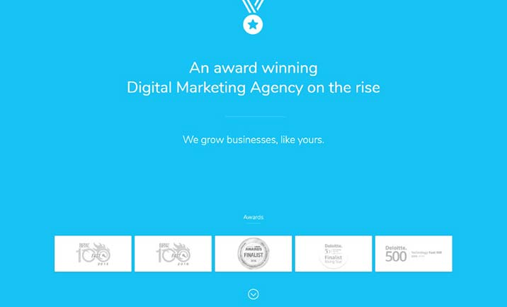 Digital Marketing ~ Supple