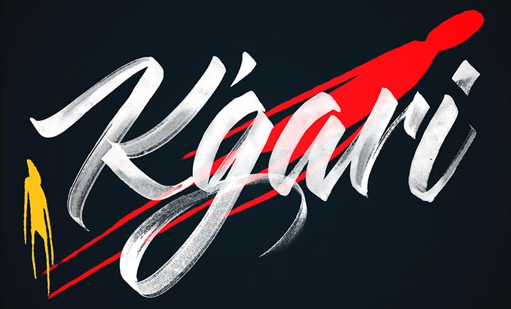 K'gari website