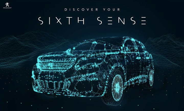 Discover your Sixth Sense website