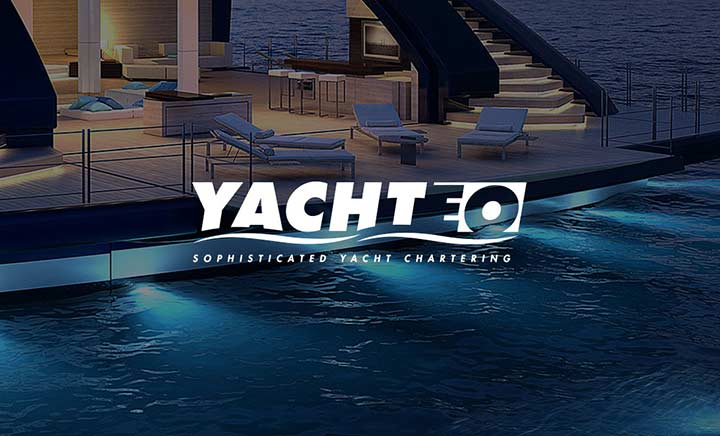Yachteo™ website