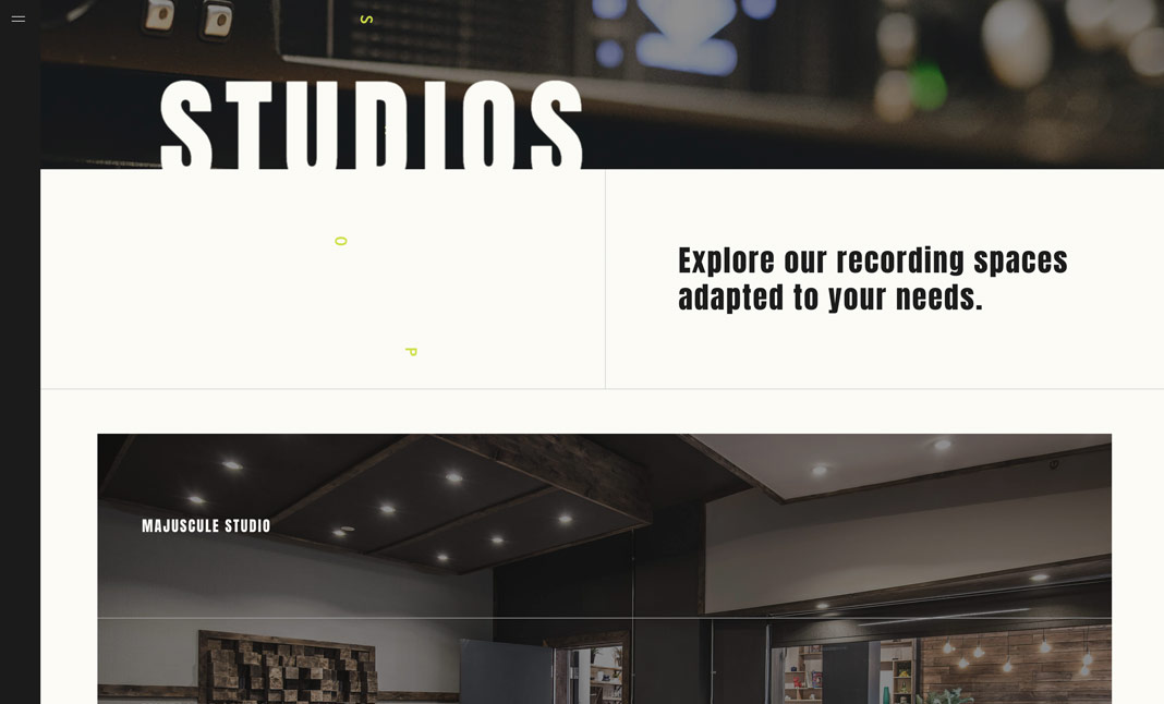La Shop Studios screenshot 2