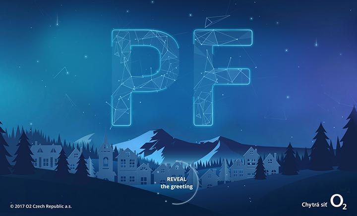 O2 PF 2018 website