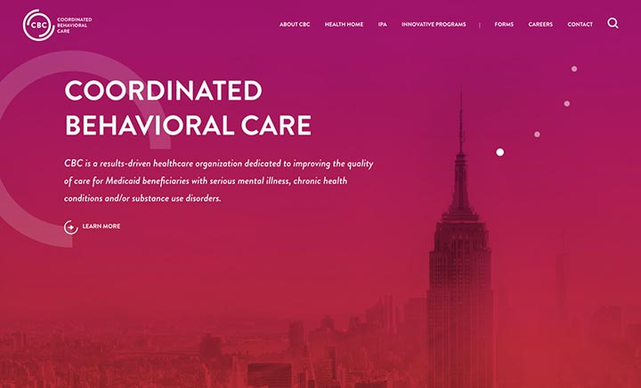 Coordinated Behavioral Care