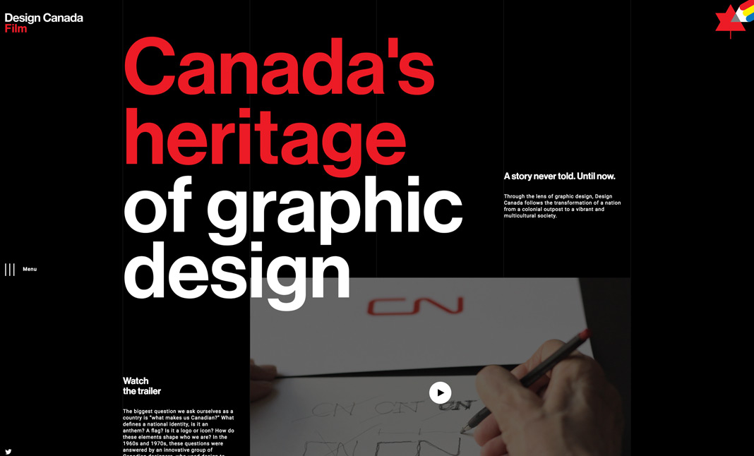 Design Canada screenshot 3