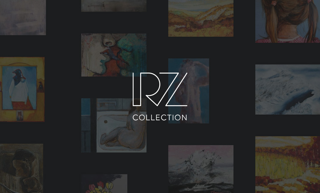 RZ Collection website