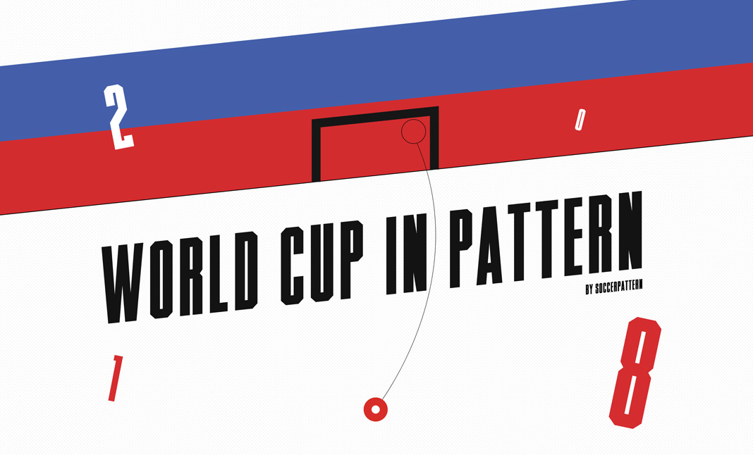 World Cup in pattern screenshot 3