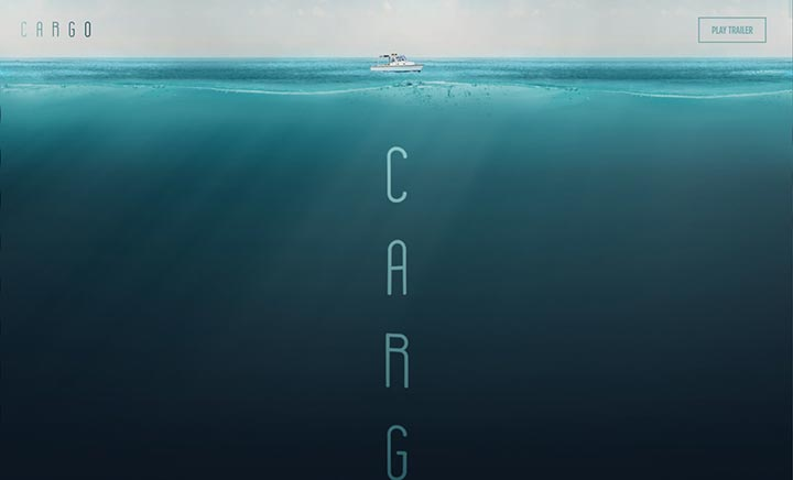 Cargo - The Film website