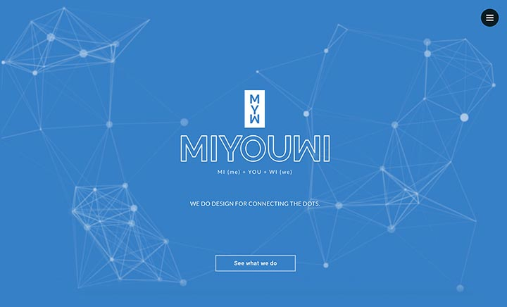 MIYOUWI, LLC website