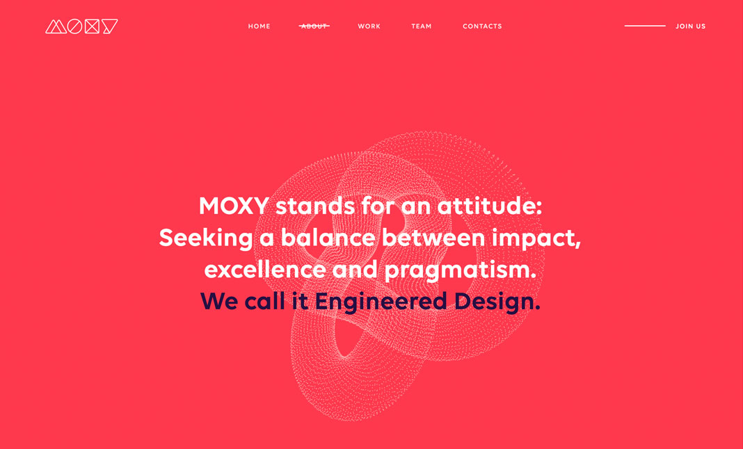MOXY — Software & Design Studio screenshot 3