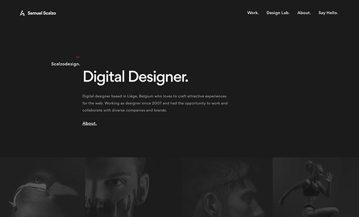 Scalzodesign Portfolio