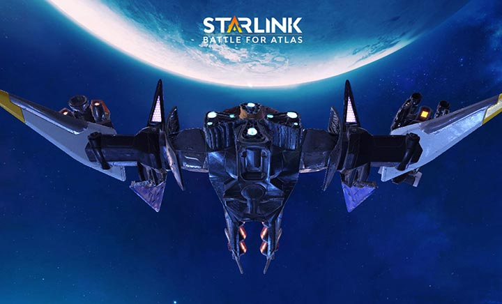 Starlink - 3D Shipbuilder