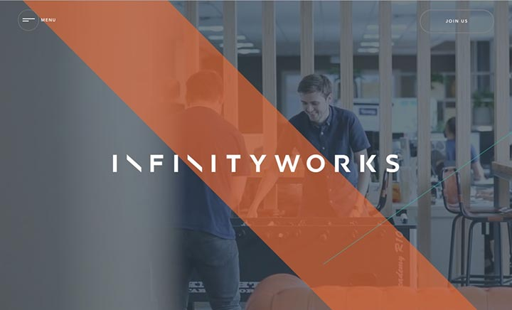 Infinity Works Careers