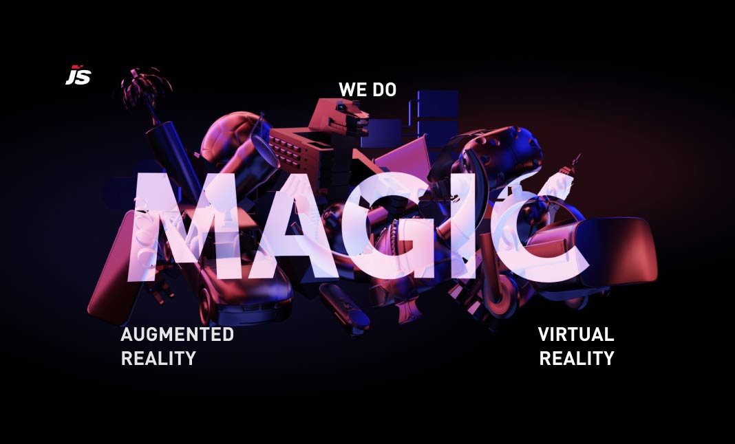 AR and VR Magic from JetStyle website