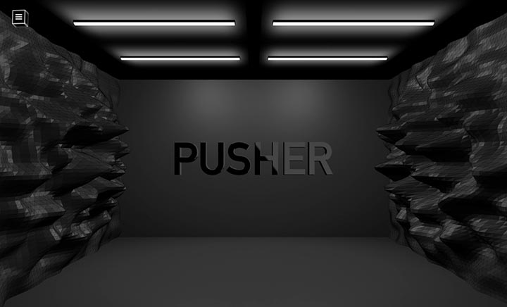 Pusher Music