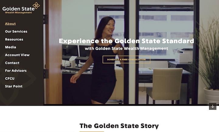 Golden State Wealth Management