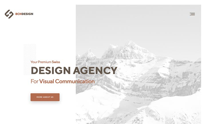 8chDesign website
