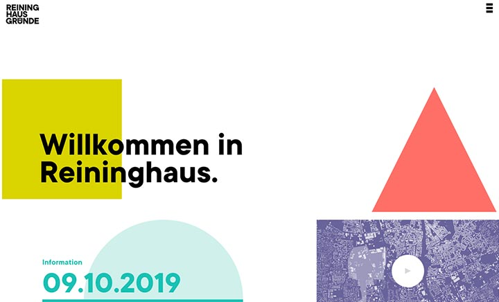 Reininghausgründe website