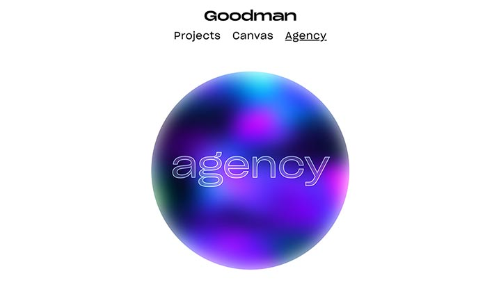 Goodman Worldwide website