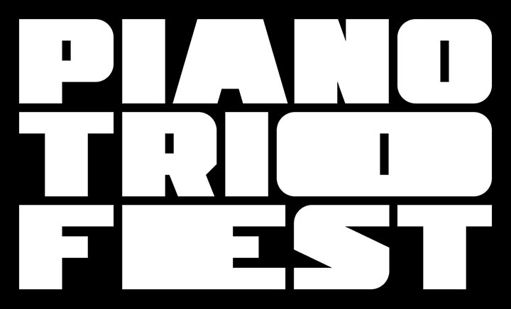 Piano Trio Fest website