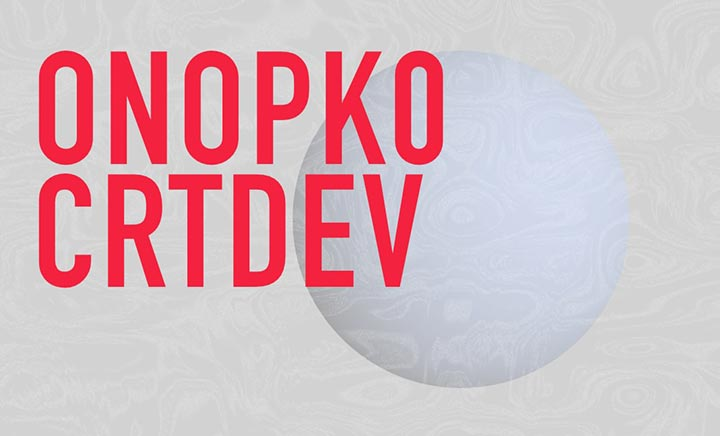 Onopko Creative Dev website