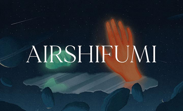 AIRSHIFUMI website