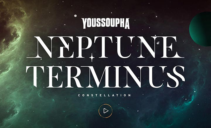 Neptune Terminus Constellation