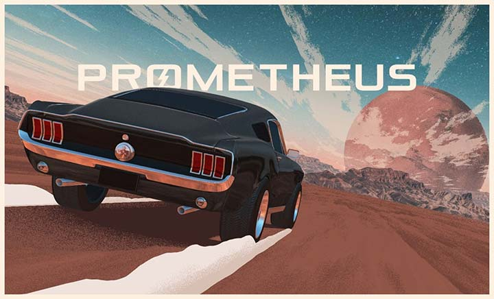 Prometheus Fuels